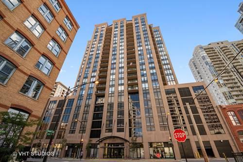 435 W Erie Unit 1102, Chicago, IL 60654 River North