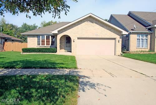 6536 W 91st, Oak Lawn, IL 60453
