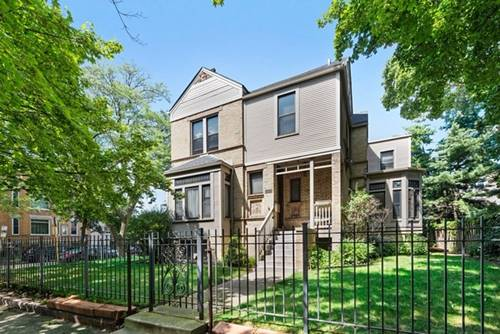 1054 W Oakdale, Chicago, IL 60657 Lakeview