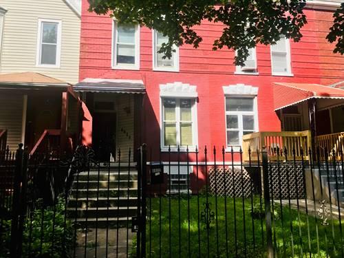 6622 S Ingleside, Chicago, IL 60637 Woodlawn