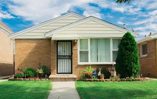 7255 S Christiana, Chicago, IL 60629 Marquette Park