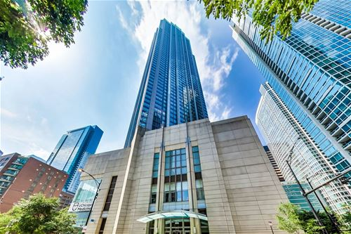 512 N Mcclurg Unit 3112, Chicago, IL 60611 Streeterville