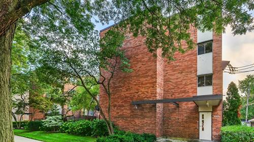 6960 N Bell Unit 410, Chicago, IL 60645