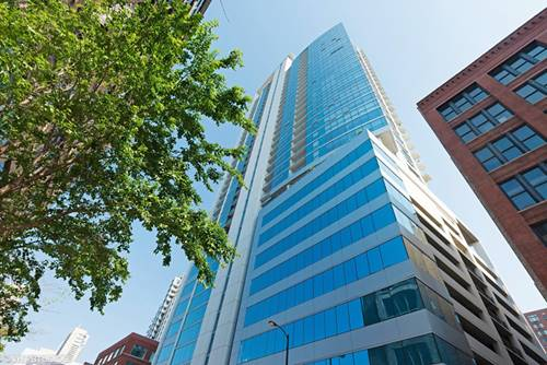 303 W Ohio Unit 1502, Chicago, IL 60654 River North