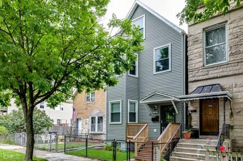734 W 47th, Chicago, IL 60609