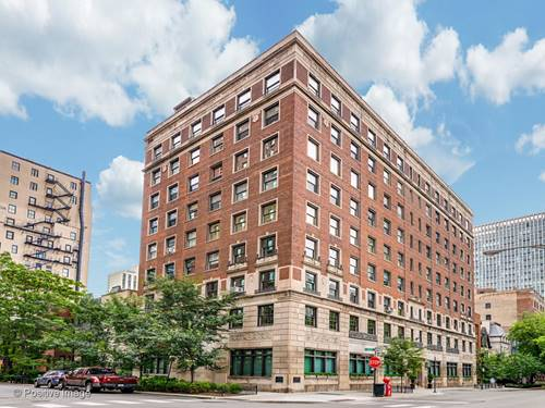 1255 N State Unit 8F, Chicago, IL 60610 Gold Coast
