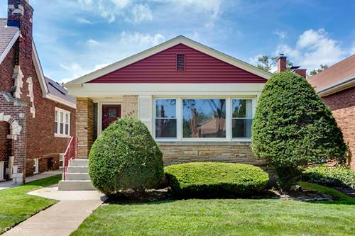 9604 S Oakley, Chicago, IL 60643 Beverly