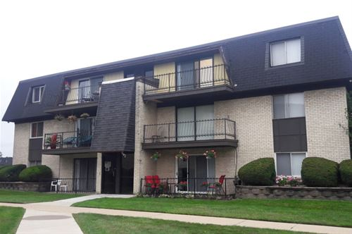 11123 S 84th Unit APT3A, Palos Hills, IL 60465