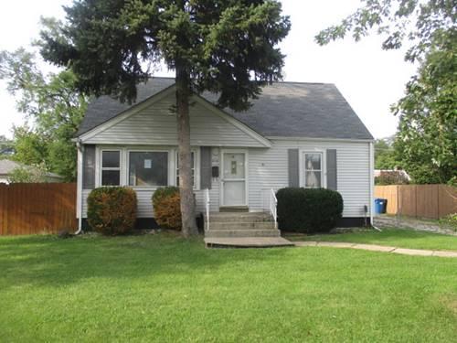 216 Macarthur, Northlake, IL 60164