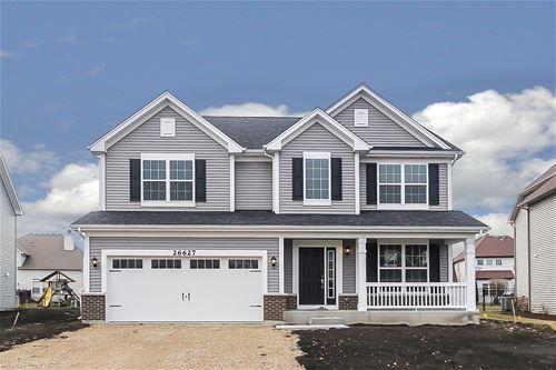 26627 W Red Apple Lot#152, Plainfield, IL 60585