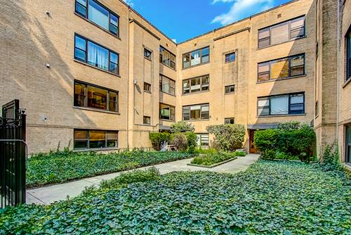 7413 N Seeley Unit 1F, Chicago, IL 60645 Rogers Park