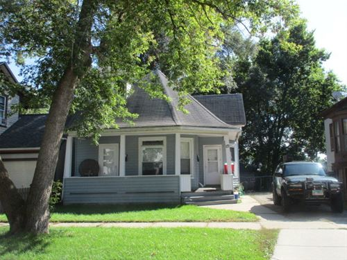 171 Cherry, Elgin, IL 60120
