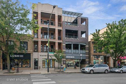 3432 N Southport Unit PH, Chicago, IL 60657 West Lakeview