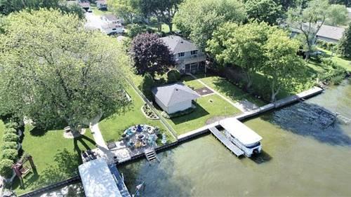 209 N Rushmore, Fox Lake, IL 60020