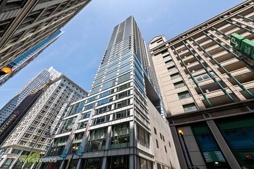 8 E Randolph Unit 1206, Chicago, IL 60601 The Loop