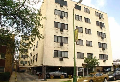 7540 N Ridge Unit 6E, Chicago, IL 60645 West Ridge