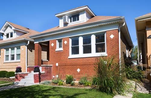 5814 W School, Chicago, IL 60634 Belmont Cragin