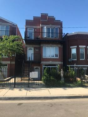2448 W Grenshaw Unit 1, Chicago, IL 60612 Lawndale