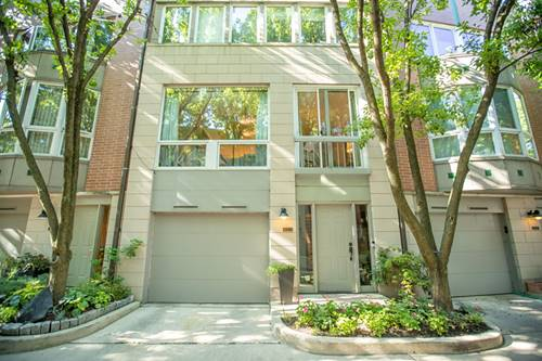 2675 N Greenview Unit H, Chicago, IL 60614 Lincoln Park