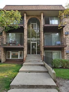 680 Hill Unit 5-313, Hoffman Estates, IL 60169