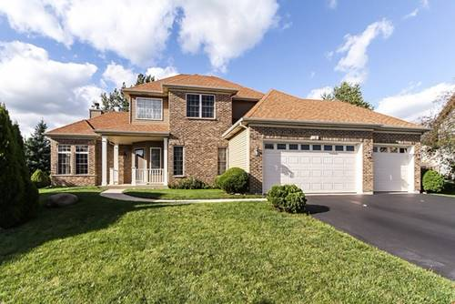 3 Banford, Lake In The Hills, IL 60156