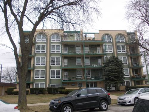 6141 W Higgins Unit 3C, Chicago, IL 60630 Jefferson Park