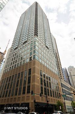 2 E Erie Unit 1401, Chicago, IL 60611 River North