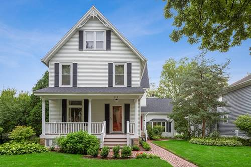 313 S Lincoln, Hinsdale, IL 60521