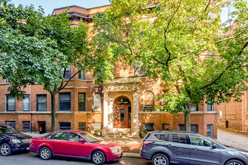 2837 N Pine Grove Unit 2, Chicago, IL 60657 Lakeview