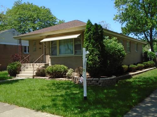 9400 Henrietta, Brookfield, IL 60513