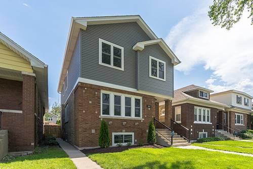 4937 W Newport, Chicago, IL 60641 Portage Park