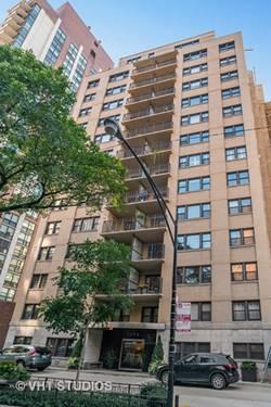 1350 N Astor Unit 3C, Chicago, IL 60610 Gold Coast
