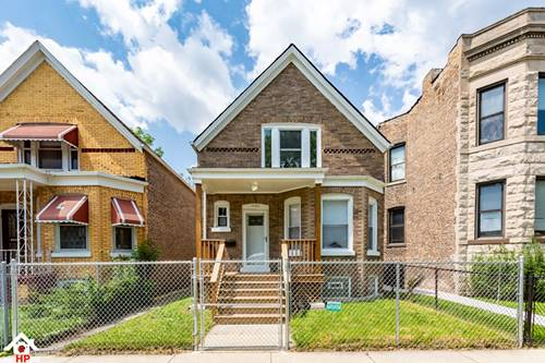 7320 S Kenwood, Chicago, IL 60619 Grand Crossing