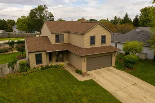 307 S Carriage, Mchenry, IL 60050