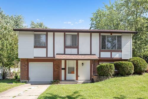 811 Blackhawk, University Park, IL 60484
