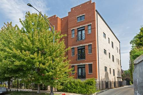 1801 N Kedzie Unit 201, Chicago, IL 60647 Logan Square