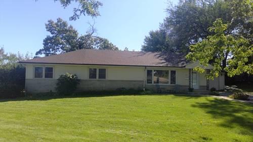 55 Sheridan, Clarendon Hills, IL 60514