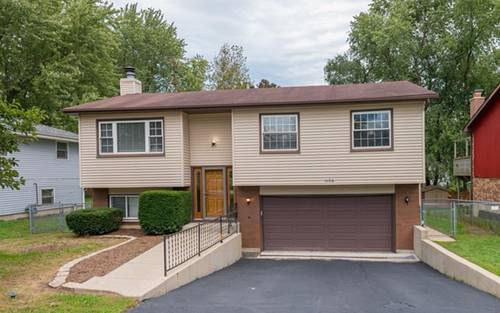 1106 Spruce, Lake In The Hills, IL 60156