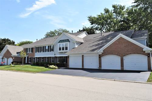 52 Country Club Unit B, Prospect Heights, IL 60070