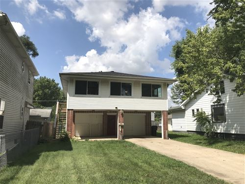 131 Independence, Joliet, IL 60433