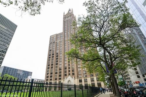 680 N Lake Shore Unit 1616, Chicago, IL 60611 Streeterville