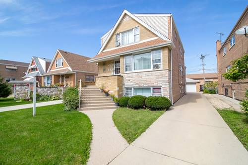 4036 W 55th, Chicago, IL 60632 West Elsdon