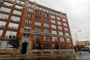 333 S Des Plaines Unit 314, Chicago, IL 60661 The Loop