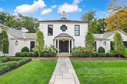545 Crabtree, Lake Forest, IL 60045