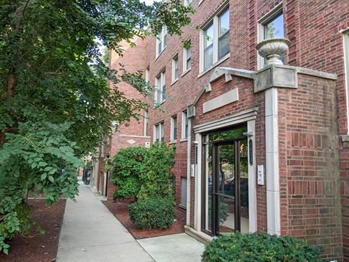 1631 W Columbia Unit 3E, Chicago, IL 60626 Rogers Park