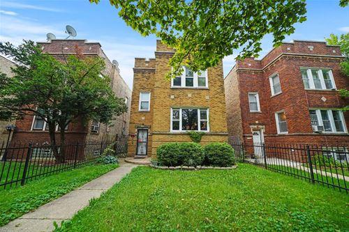 1746 N Mayfield, Chicago, IL 60639 North Austin