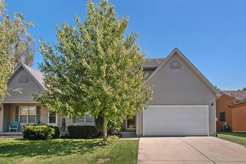 1596 Walsh, Yorkville, IL 60560