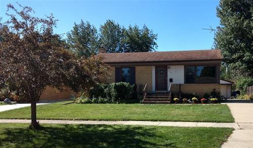 570 Amherst, Des Plaines, IL 60016