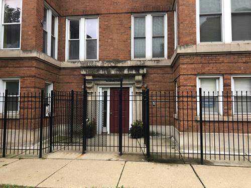 4718 S Ingleside Unit 1S, Chicago, IL 60615 Kenwood