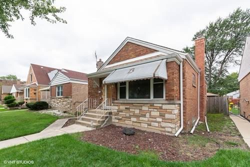 8012 S Trumbull, Chicago, IL 60652 Ashburn